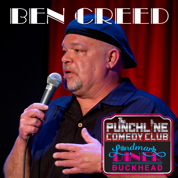 Ben Creed - Billy Gardell�s Road Dogs